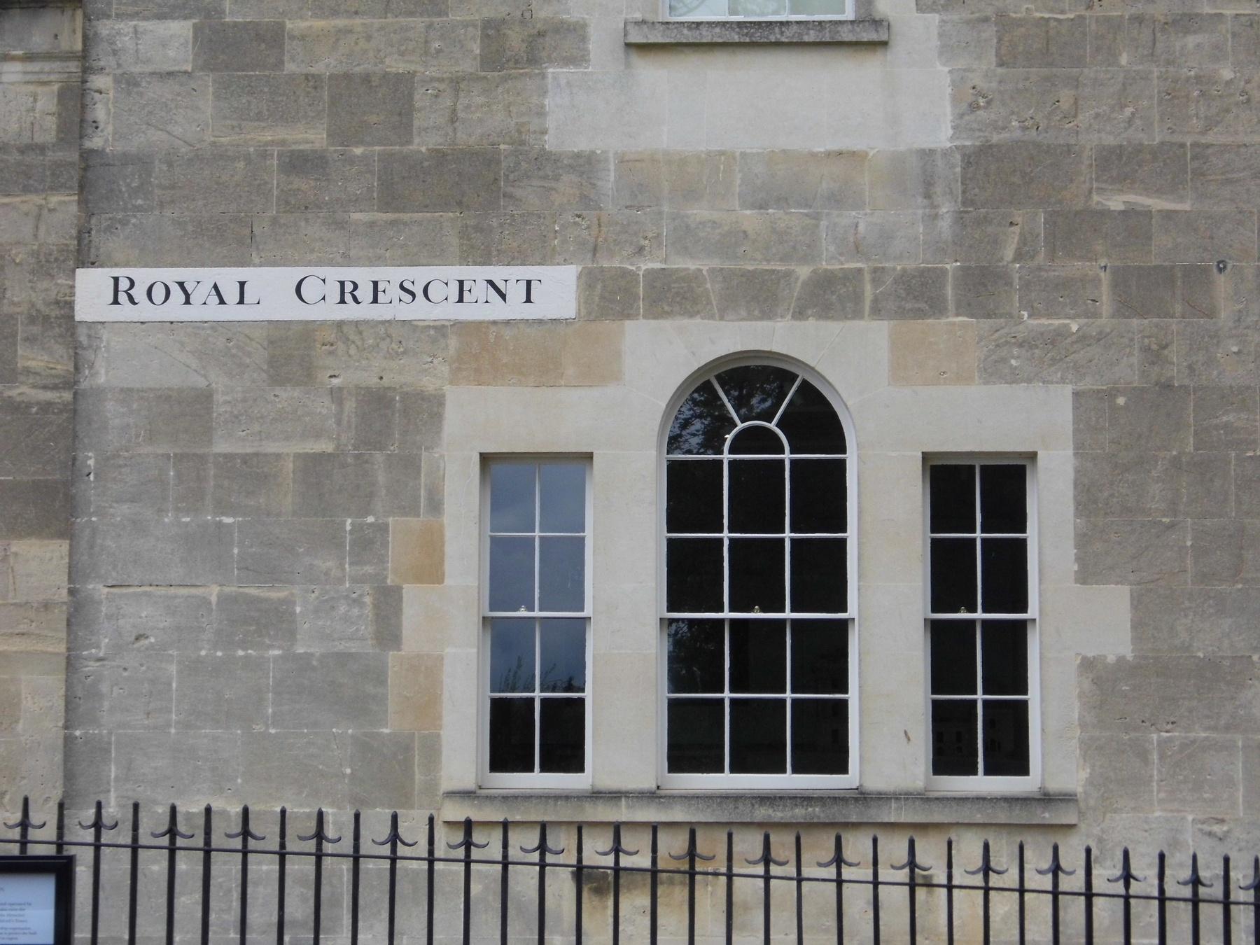 Royal Crescent 02