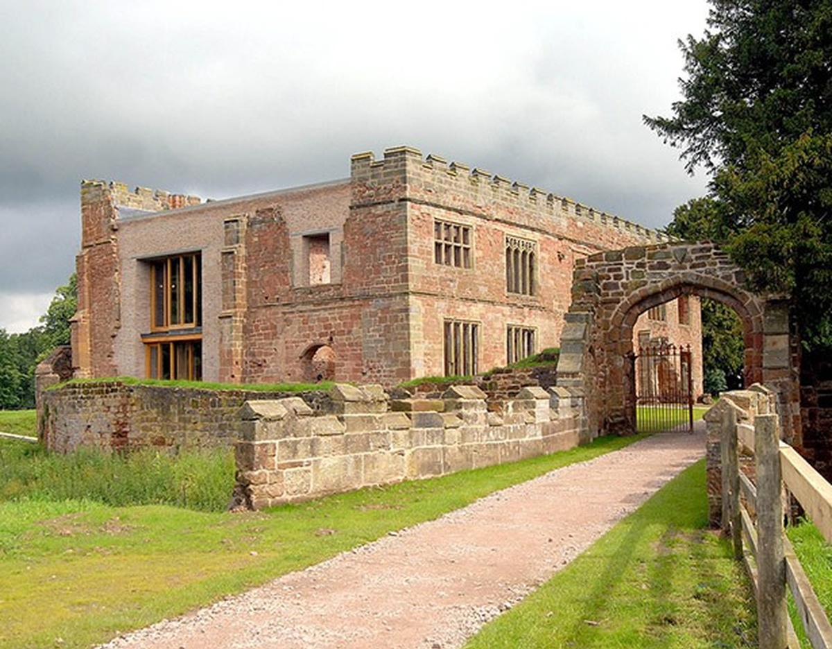 Figure 14 Astley Castle