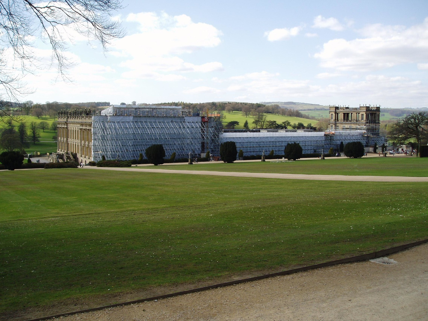 Chatsworth 05